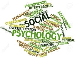 Online quiz Introduction to Social Psychology