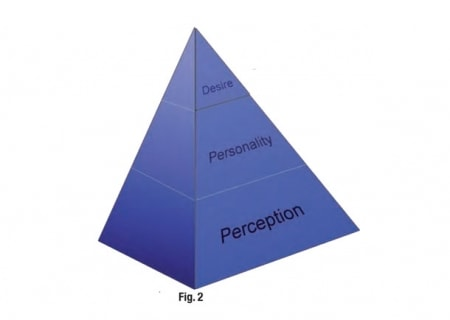 Perception and Personality