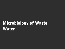 Online quiz Microbiology of Waste Water