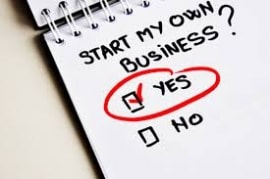 Online quiz Types of Business Ownership